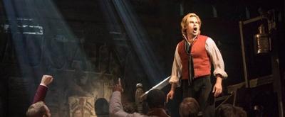 BWW Review: LES MISERABLES at Kansas City Broadway Series