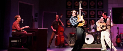 VIDEO: Watch Highlights from MILLION DOLLAR QUARTET at CAA Theatre!