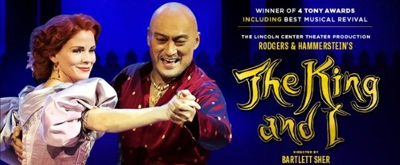 BWW TV: Rehearsal and Interview With THE KING AND I West End Cast