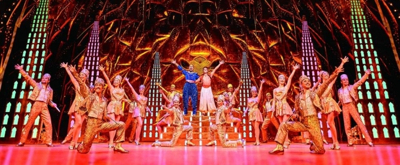 BWW Review: A Whole New World In Minato, Tokyo