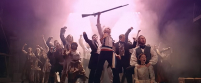 VIDEO: LES MISERABLES All-Star Cast Chats Upcoming Concert