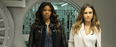 VIDEO: Gabrielle Union and Jessica Alba Star in L.A.'S FINEST