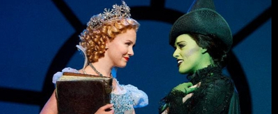 Review: WICKED at Oriental Theatre