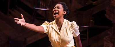 THE COLOR PURPLE Comes To The Paramount Theatre