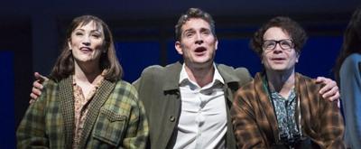 Boston Theater Critics Association Announces 2018 Elliot Norton Award Nominees; Huntington's MERRILY Leads with Seven Nominations