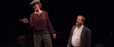 BWW Review: Satisfying Story Telling in MINDING FRANKIE at Irish Classical Theatre