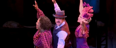 VIDEO: First Look at 'Easy Street' From ANNIE at 5th Avenue Theatre