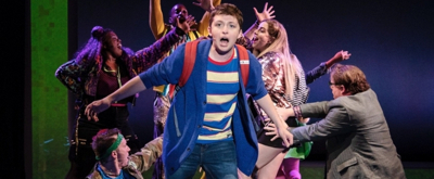 BWW TV: Watch Them More Than Survive! Highlights from BE MORE CHILL Off-Broadway