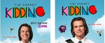 VIDEO: Watch the Trailer for Jim Carrey's Return to Television in SHOWTIME's KIDDING