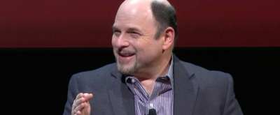 Backstage with Richard Ridge: Jason Alexander Looks Back on His Broadway Roots!