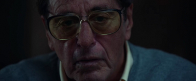 VIDEO: Watch the New Teaser Trailer for HBO's Paterno Starring Al Pacino