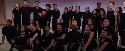 BWW TV Exclusive: Rosie's Theater Kids Make Some Noise in Rehearsals for Spring Benefit!