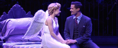 BWW TV: Watch Highlights of Sara Mearns, Mark Evans & More in Rodgers and Hart's I MARRIED AN ANGEL at Encores!