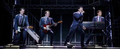 BWW Review: JERSEY BOYS Brings Spectacular Show to TPAC