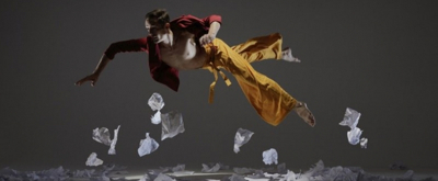 Liss Fain Dance Premieres I DON'T KNOW AND NEVER WILL