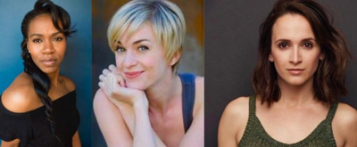 Lisa O'Hare, Oyoyo Joi and Emily Padgett Join SESSION GIRLS at 54 Below