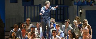BWW Review: Pioneer Theatre Company's MAMMA MIA! Feels Effortless