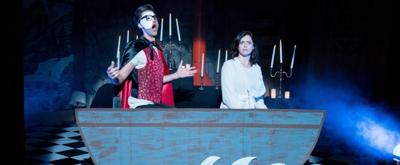 VIDEO: Rachel Bloom Sings 'Tinder Fails: The Musical'