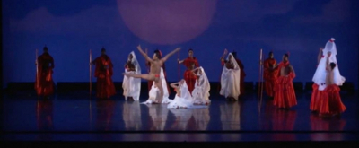 VIDEO: Dance Theatre of Harlem Present 2019 Season