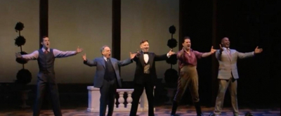 VIDEO: First Look at Barrington Stage's THE ROYAL FAMILY OF BROADWAY With Music and Lyrics by William Finn