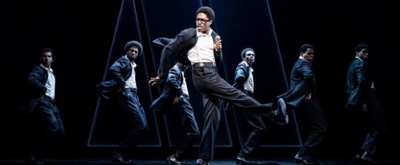 Review Roundup: What Did the Critics Think of the Pre-Broadway Run of AIN'T TOO PROUD in Toronto?