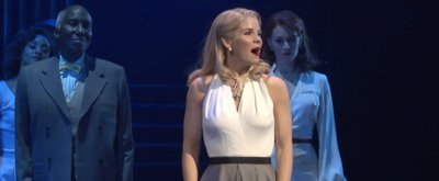 BWW TV: It's Wunderbar! Watch Highlights of Kelli O'Hara, Will Chase & More in KISS ME, KATE