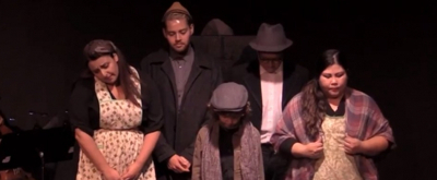 VIDEO: NMI presents CURSES! at Stages Musical Theatre Festival