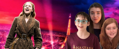 BWW TV: Have You Heard... What the Kid Critics Thought About ANASTASIA?