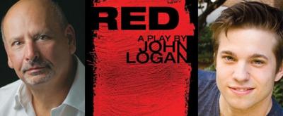 The Studio Theatre Wraps Season with RED