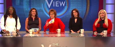 VIDEO: SNL Tackles THE VIEW, Jenny McCarthy, and More in New Sketch