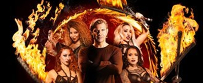 Fire Spectacular INFERNO to Bring the Heat to Paris Las Vegas