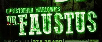 BWW Review: DR. FAUSTUS at McAulay Studio, Hong Kong Arts Centre