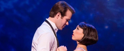 BWW Review: AN AMERICAN IN PARIS at the Majestic