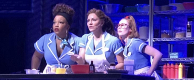 VIDEO: The West End Cast Talk WAITRESS Ahead of Previews!