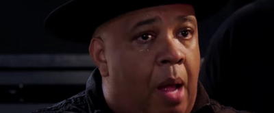 VIDEO: Trailer Debut of Rev Run's Scripted Netflix's Comedy ALL ABOUT THE WASHINGTONS