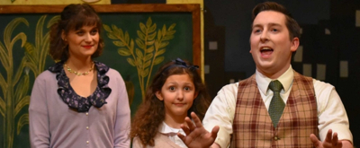 BWW Review: Anoka's Lyric Arts Uncovers a Child's Heart in A CONEY ISLAND CHRISTMAS