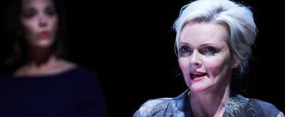 BWW Review: STILL ALICE, King's Theatre, Edinburgh