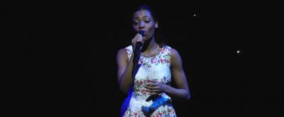 VIDEO: Hailey Kilgore Performs 'Help is on the Way' for EASTER BONNET COMPETITION