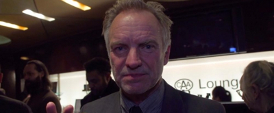 VIDEO: Sting and the Cast of THE LAST SHIP Take Opening Night Bows in Toronto