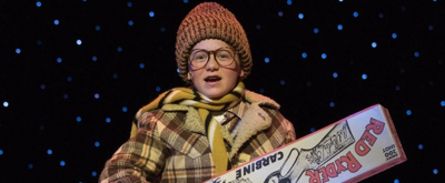 BWW Review: A CHRISTMAS STORY at Fulton Theatre