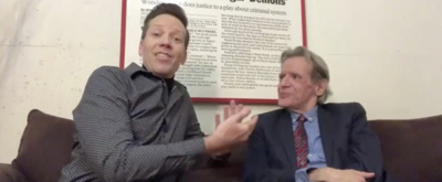 BWW TV: Urban Stages' Peter Napolitano Talks 10 Years of Winter Rhythms