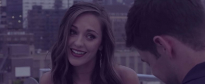 VIDEO: Jeremy Jordan and Laura Osnes Mash Up Rodgers & Hammerstein and THE LAST FIVE YEARS With 'The Next Ten Minutes Ago'