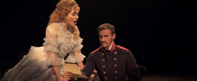 Exclusive Video: First Look At PASSION at Signature Theatre