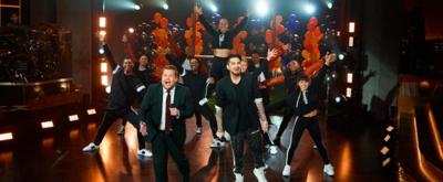 VIDEO: Adam Lambert Performs NFL Parody of Queen's 'Don't Stop Me Now'