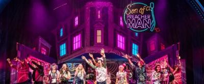 BWW Review: SON OF A PREACHER MAN, King's Theatre, Edinburgh
