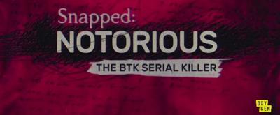 VIDEO: Watch Sneak Peak of SNAPPED NOTORIOUS: THE BTK KILLER