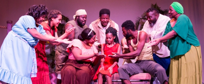 Review: ONCE ON THIS ISLAND Makes a Splash at Warsaw Federal Incline Theater