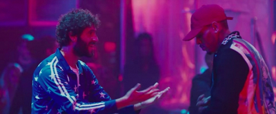 VIDEO: Lil Dicky Releases 'Freaky Friday' Music Video Featuring Chris Brown, Ed Sheeran, DJ Khaled and Kendall Jenner
