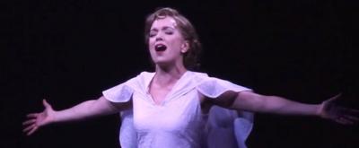 VIDEO: Kara Lindsay Stars in SINGIN' IN THE RAIN at Broadway Music Circus