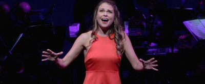 BWW TV: Millie's Back! Watch Sutton Foster, Gavin Creel & More Revisit THOROUGHLY MODERN MILLIE!